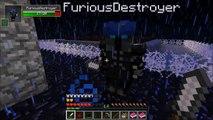 Minecraft The Legend Of Notch (Custom Modded Map) Part 1 - video