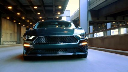 2018 Ford Mustang Days