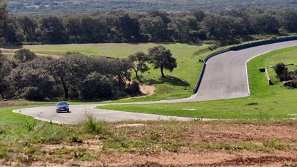 VW Polo GTI Driving Video - GTI Driving Experience