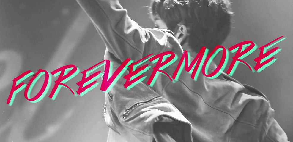 for·ever·more [TEASER]