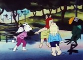 Fritz the Cat  1972 DVD 640x480 rip H 264 AVC  2CH KayOs  TDR   Part 03