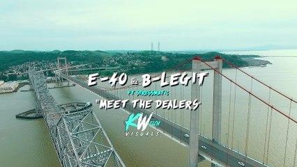 E-40 - Meet The Dealers