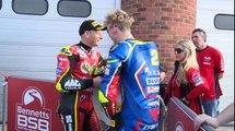 BSB 2018: Brands Hatch Indy - Be Wiser Ducati Behind The Scenes