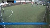 But de Benjamin (11-2) - Konica Vs Team des Fratés - 18/04/18 19:00 - Bezons (LeFive) Soccer Park