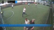 But de Benjamin (12-2) - Konica Vs Team des Fratés - 18/04/18 19:00 - Bezons (LeFive) Soccer Park