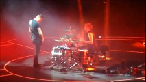 Muse - Munich Jam, Hamburg Barclaycard Arena, 06/06/2016