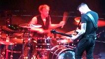 Muse - Munich Jam, Manchester Arena, 04/09/2016