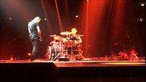Muse - Munich Jam, Milan Mediolanum Forum, 05/15/2016