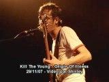 Kill the young origin of illness bruxelles