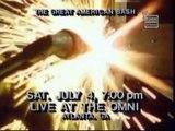 NWA The Great American Bash 1987 Trailer