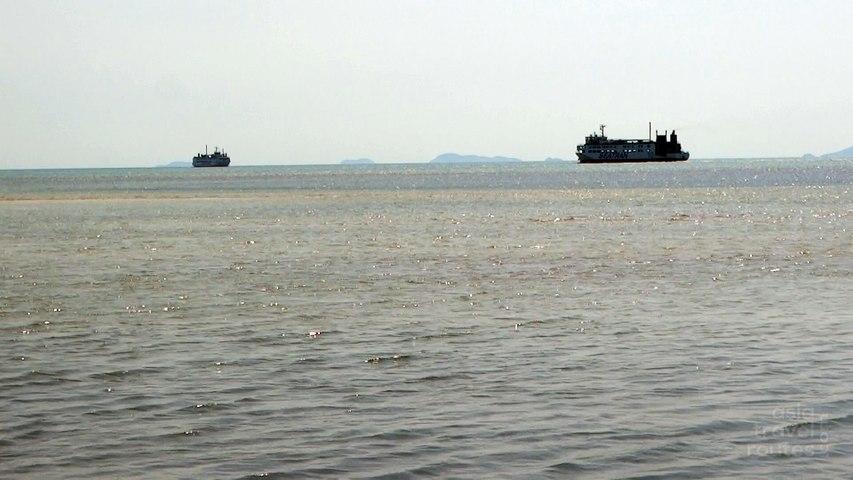 Seatran Ferries in Koh Samui