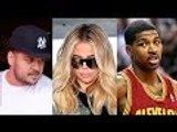Rob Kardashian Begs Khloe Kardashian To Dump Tristan Thompson During NBA Playoffs | Hollyood Buzz