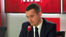 """Gérald Darmanin confirme qu'il """"n'y aura pas d'augmentation d'impôts"""""""