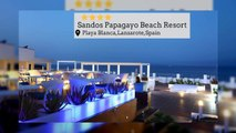 Lanzarote Beach Holidays   All Inclusive Holidays    Super Escapes Travel