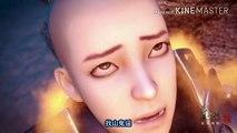 Phim Hoạt hình Họa giang hồ chi Hiệp Lam Tập 13 FULL VIETSUB | Phim Hoạt Hình Trung Quốc Tiên Hiệp 3D Võ Thuật Thần Thoại