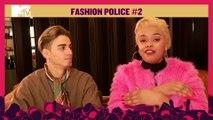 "Richissitudes S.1 ""La Fashion Police #2"""