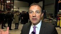 L'interview de Nicolas Isnard, maire de Salon, président du Pays Salonais.