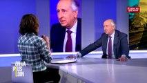 Affaire Bettencourt : Philippe Courroye dénonce une « entreprise de démolition »