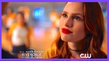 "RIVERDALE - Chapter Thirty-Two ""Prisoners 2x19 Trailer K.J. Apa, Lili Reinhart, Camila Mendes - The CW"