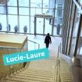 Lucie - Apprentie communication et RH
