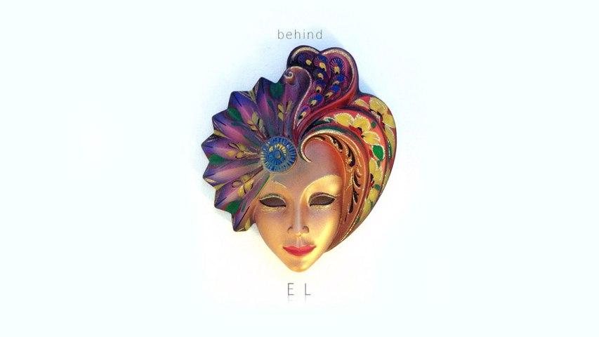 behind - El