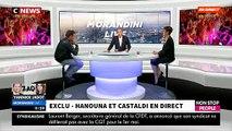 """EXCLU - Cyril Hanouna: """"Je confirme que j'arreterai TPMP dans 2 ans mais je veux passer le relais à un autre animateur pour que TPMP se poursuive"""""""