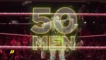للمرة الأولى في تاريخ WWE، سيضم العرض أكثر من 50 نجماً من WWE، من بينهم كبار النجوم مثل جون سينا ، وتريبل إتش في مدينة الملك عبدالله الرياضية في جدة، يوم الجمعة 27 أبريل وسيتم نقلها مباشرةً عبر MBC Action
