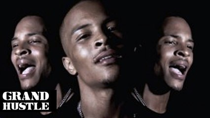 T.I. - No Matter What [Official Video]