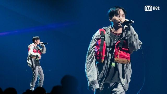 KCON 2018 JAPAN×M COUNTDOWN 식케이(SIK-K) _ party