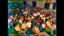 Rare Clip of Singers Bashir Ahmed & Meena Bashir on PTv