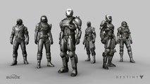 "CGI 3D Showreel HD ""Destiny Animation Showreel"" by Victor Chavez   CGMeetup"