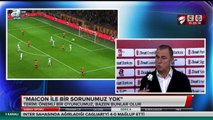 [HD] 18.04.2018 - 2017-2018 Turkish Cup Semi Final 2nd Leg Galatasaray 0-2 Teleset Mobilya Akhisarspor + Post-Match Comments