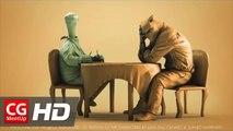 "CGI 3D Showreel HD ""Visual Development Showreel"" by Alexander Dietrich   CGMeetup"