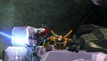 Transformers Prime, Saison 1, Episode 3 (Version française)