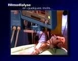 Videos | Comment ça marche l'Hémodialyse ?