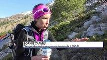 Hautes-Alpes : la perdrix bartavelle sous haute observation