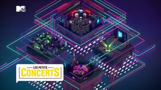 Les Petits Concerts MTV