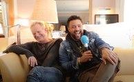 """Sting et Shaggy : """"Nous vivons une bromance !"""""""