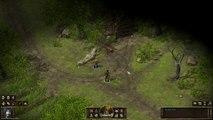 Black Geyser  Couriers of Darkness - Gameplay Intro