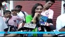 Hero Nithin Warning To Actor Sri Reddy   Sri Reddy Bad Comments On Pawan Kalyan Issue   Adya Media