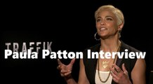 HHV Exclusive: Paula Patton talks producing #TraffikMovie, gender pay gaps, feminist movement, best kissers, race, and more