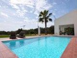 Espagne : Vente villa 262 m² au coeur du parcours de golf– Environnement naturel exceptionnel - Investir en bord de mer