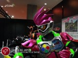 [Nyûsu Show] Tokyo Motorcycle Show