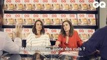 Camille Cottin et Camille Chamoux |  Presque en Couv'  | GQ