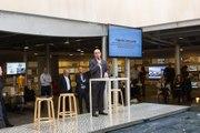 Frédéric Hocquard - Lancement de l'appel à projets FAIRE 2018 DESIGN URBAIN