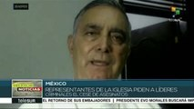 teleSUR noticias. México: elecciones marcadas por violencia política