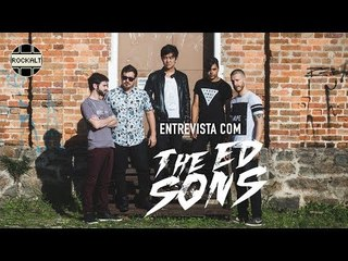 RockALT Entrevista: The Ed Sons