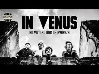Contramão Gig Apresenta: In Venus (ao vivo)