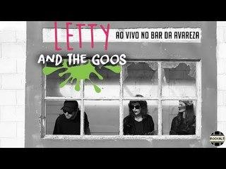 Contramão Gig Apresenta: Letty and The Goos (ao vivo)