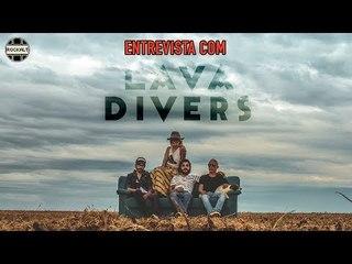 RockALT Entrevista: Lava Divers